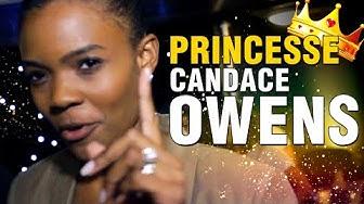 """Entretien avec """"Princesse"""" Candace Owens après la Convention de la Droite (VIDÉO)"""