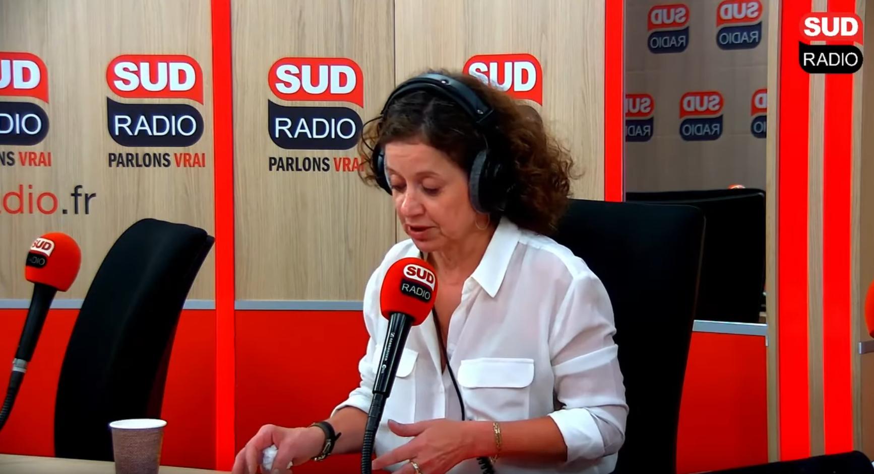 """Élisabeth Lévy : """"Chez nous, la victime a toujours raison"""" (VIDÉO)"""