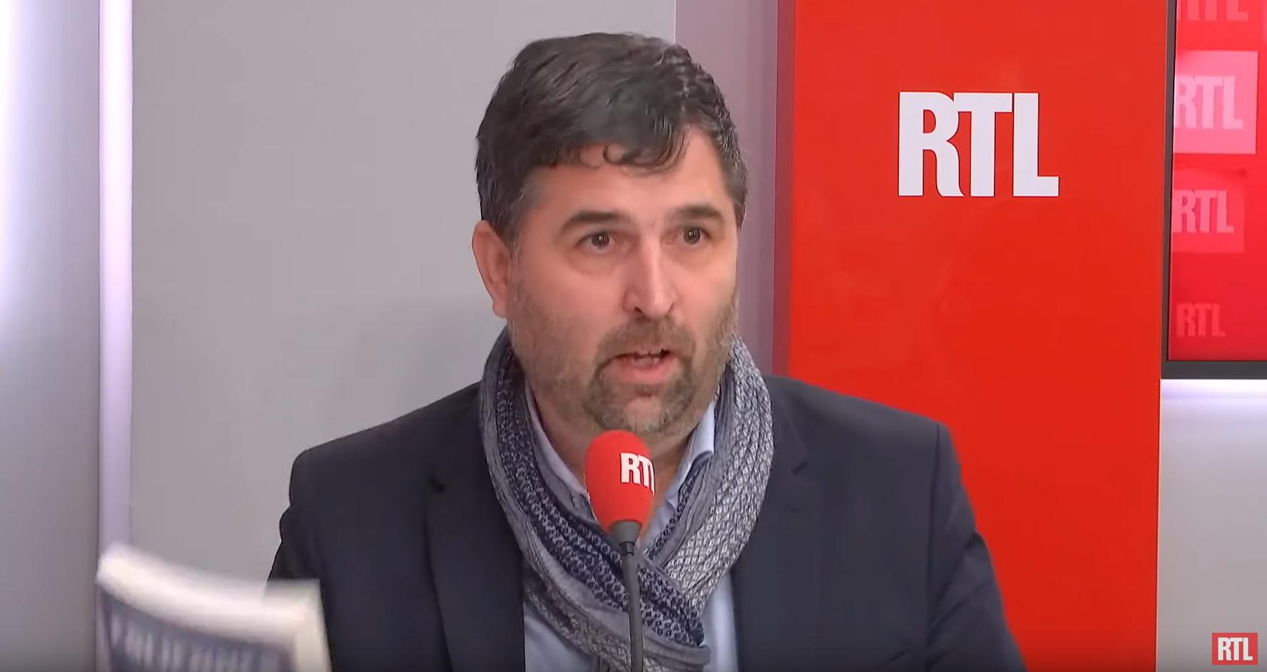 Scandale de l'éolien : Pauline Le Bertre VS Fabien Bouglé (DÉBAT)