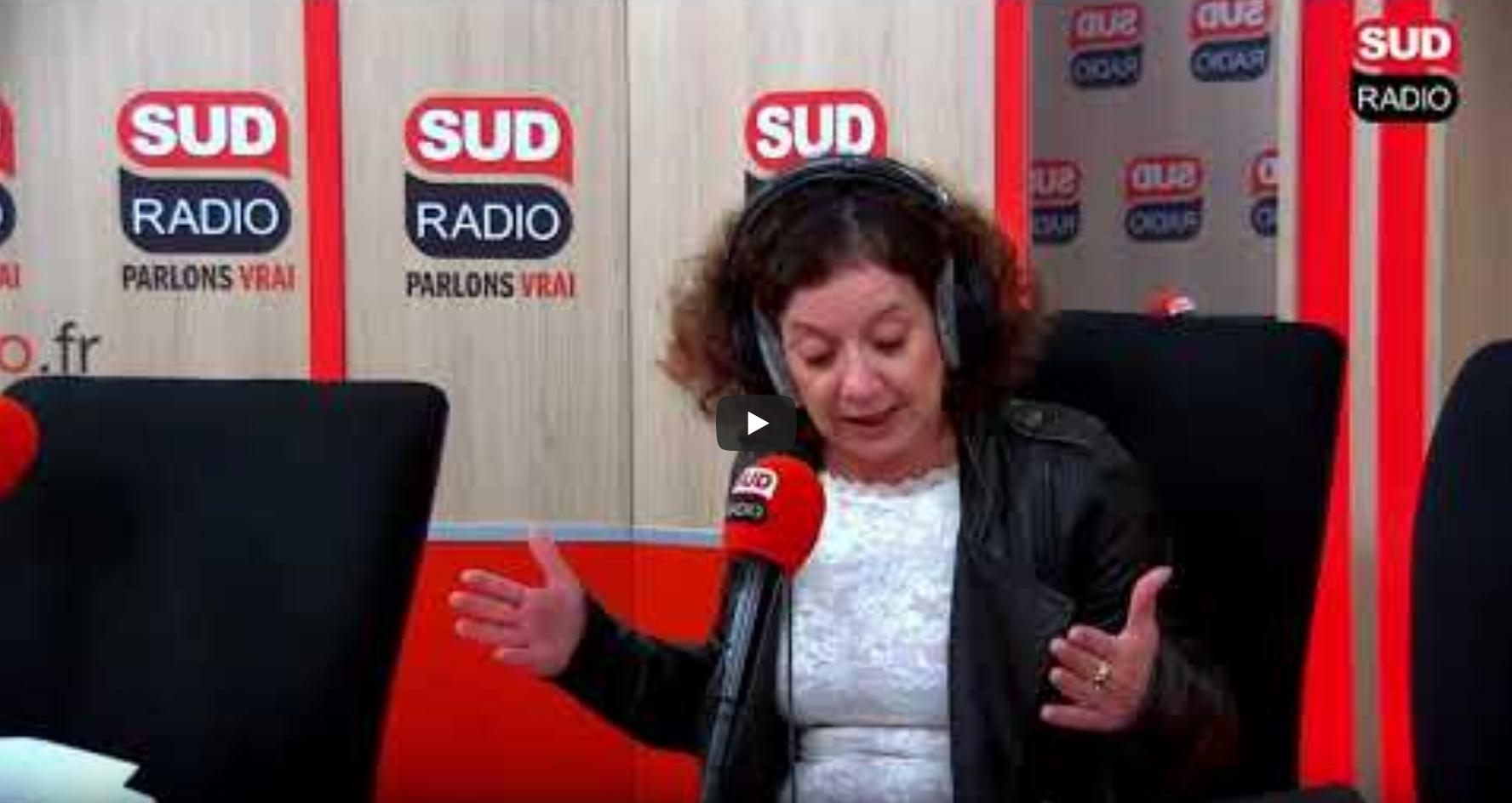 """Élisabeth Lévy : """"On n'a plus besoin de l'autre pour faire des enfants !"""" (VIDÉO)"""