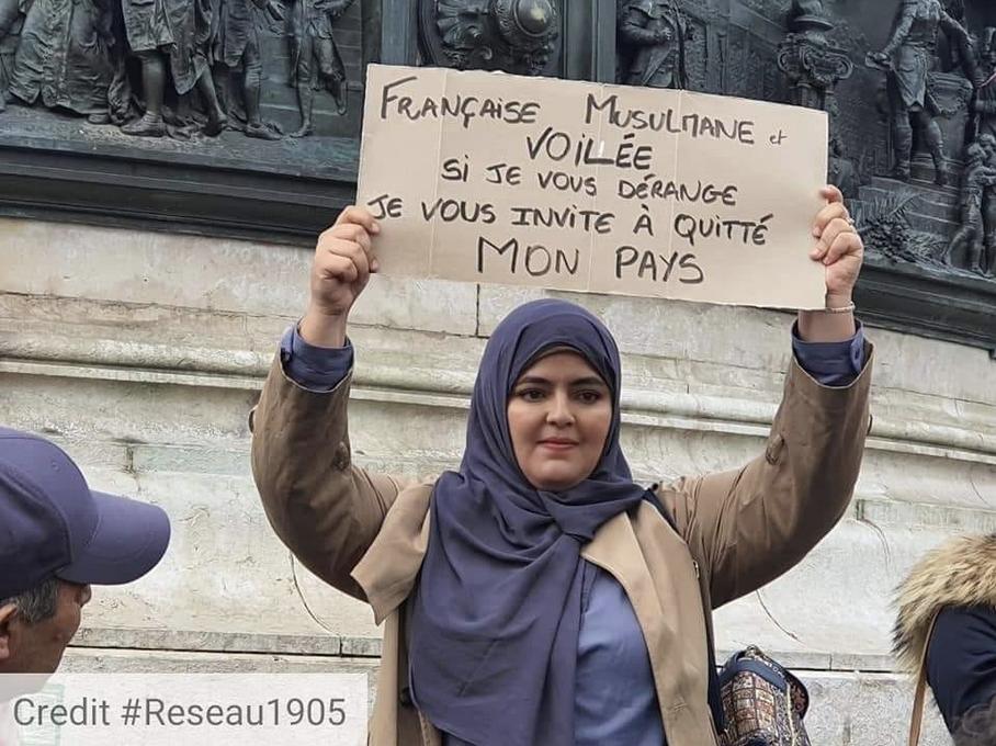 Ce sont les musulmans qui ne veulent pas du vivre-ensemble