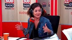 """Élisabeth Lévy : """"Eric Zemmour apporte beaucoup au débat public"""" (VIDÉO)"""
