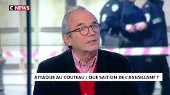 Ivan Rioufol recadre un plateau télé sur l'attentat à la préfecture de police de Paris (VIDÉO)