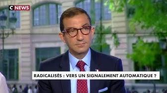 Jean Messiha sans concession sur l'attentat à la préfecture de police de Paris (VIDÉO)