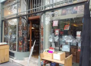 La Nouvelle Librairie attaquée juste avant la séance de dédicaces de Jean-Marie Le Pen