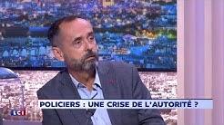 Robert Ménard écrase Gérard Leclerc sur la fermeture des frontières en France (VIDÉO)