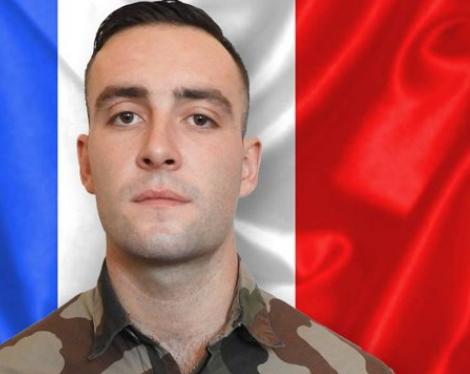 RIP : Brigadier Ronan Pointeau, mort pour la France