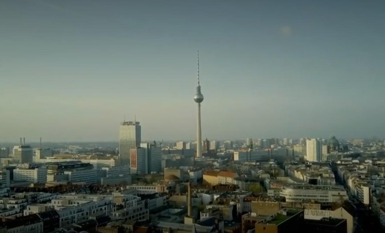 Berlin : que reste-t-il de la RDA ? (REPORTAGE)