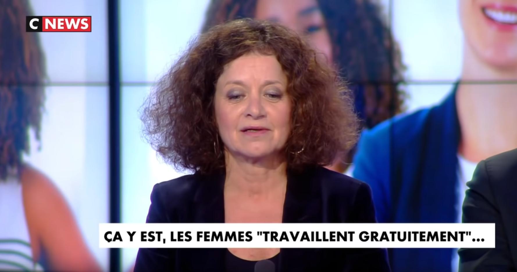 Équité salariale : Élisabeth Lévy VS une féministe pro-théorie du genre (VIDÉO)