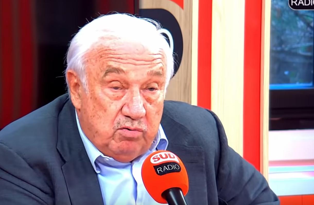 """Marcel Campion : """"Je pense qu'Hidalgo est dérangée mentalement !"""" (VIDÉO)"""