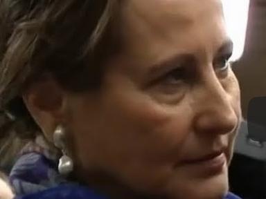 Deux journalistes accusent Ségolène Royal d'usage personnel de fonds publics et de ne pas travailler