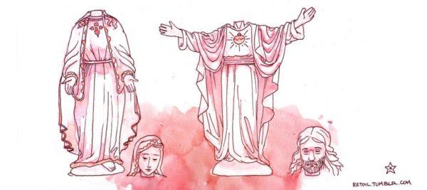 La Fête de tous les saints !