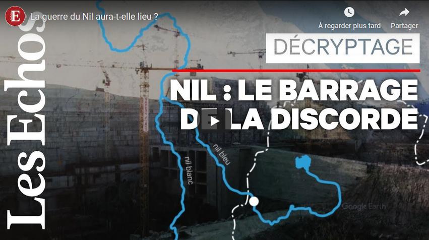 La guerre du Nil aura-t-elle lieu ?