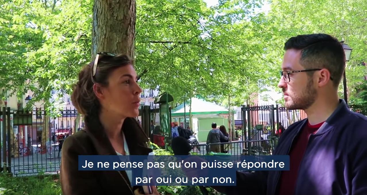 L'hypocrisie des bobos sur l'immigration enfin dévoilée (VIDEO)