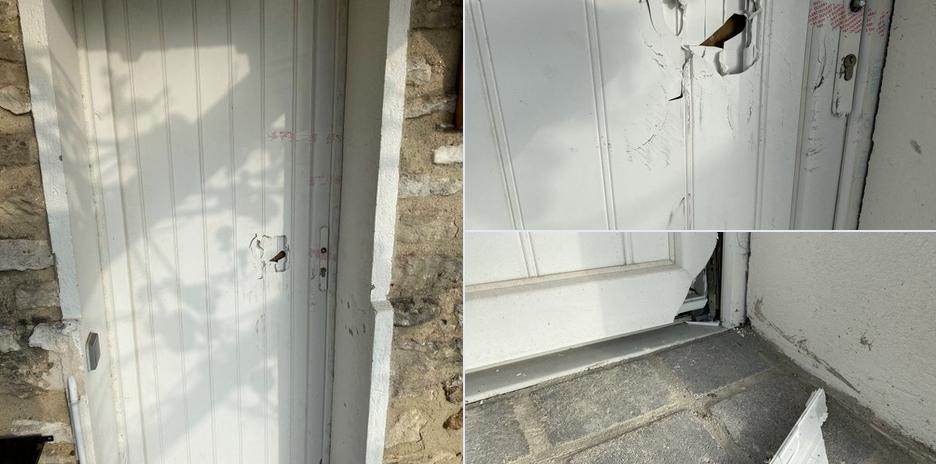L'individu pris pour Xavier Dupont de Ligonnès demande à l'État de lui racheter une porte suite à la perquisition de son domicile, pas de réponse