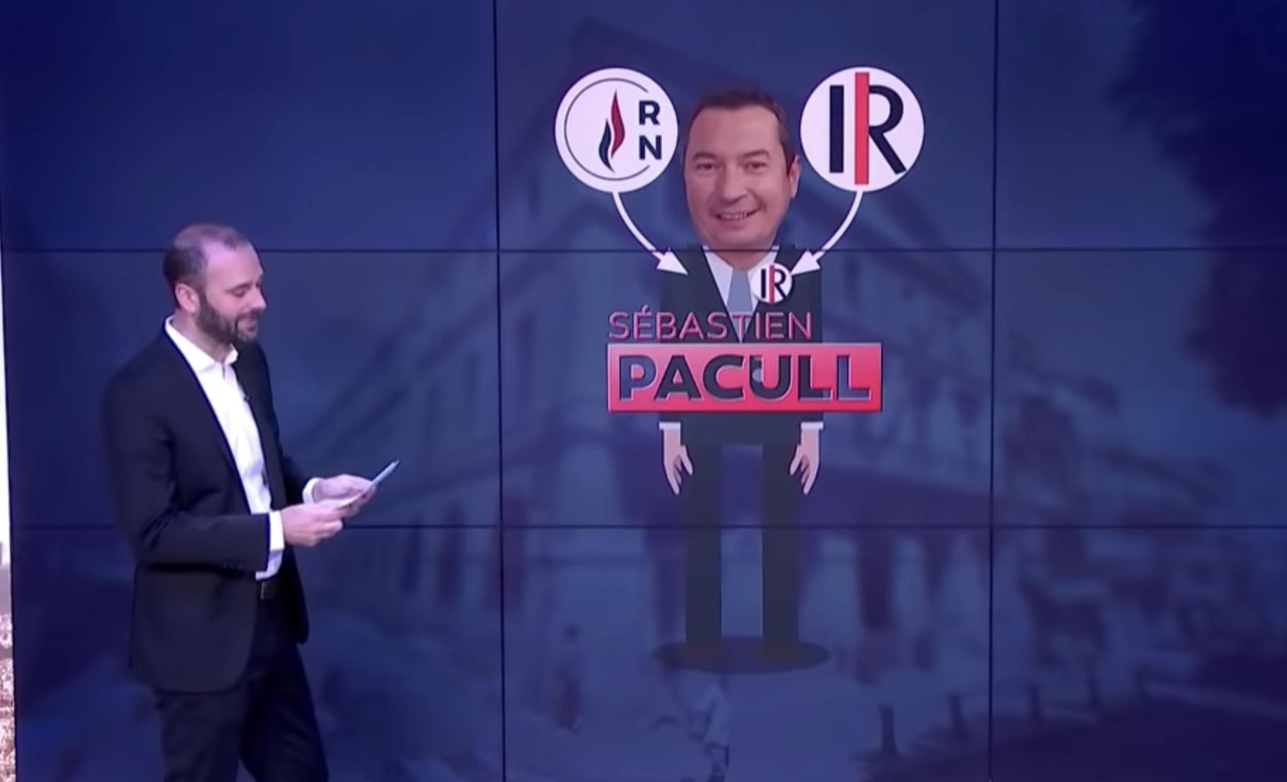 Municipales : un candidat LR soutenu par le Rassemblement National – vers l'union des droites ? (DÉBAT)