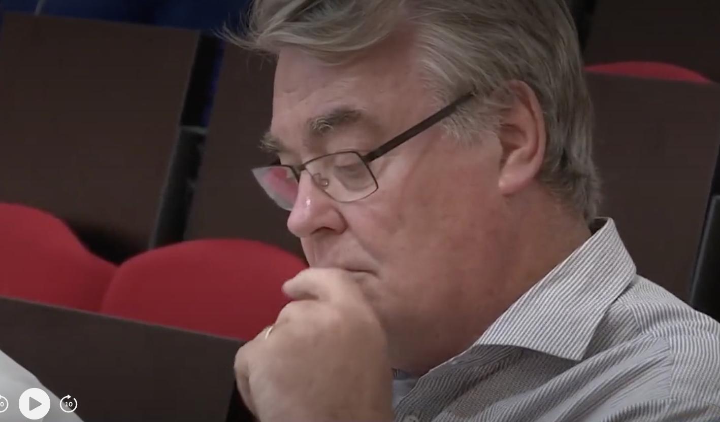 Jean-Paul Delevoye : une longue liste de mandats non-déclarés (VIDÉO)