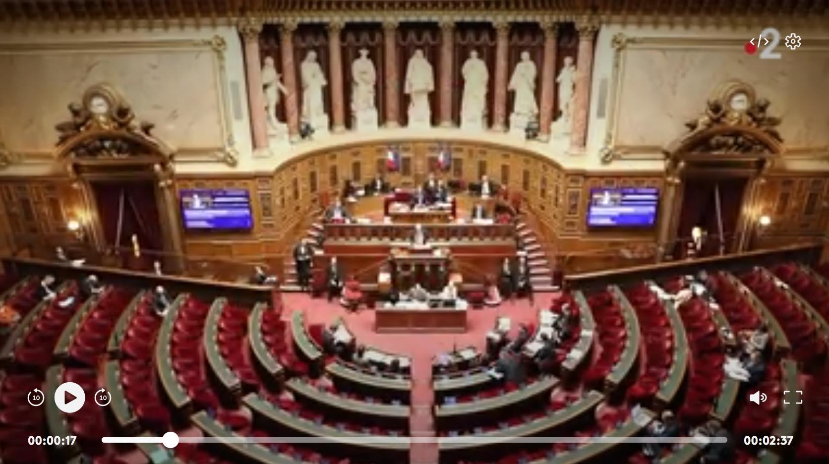 Le Sénat rejette le remboursement par la Sécu de la PMA sans père