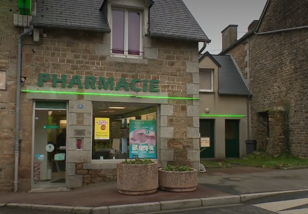 Pharmacies sans repreneur : une officine est vendue pour un euro