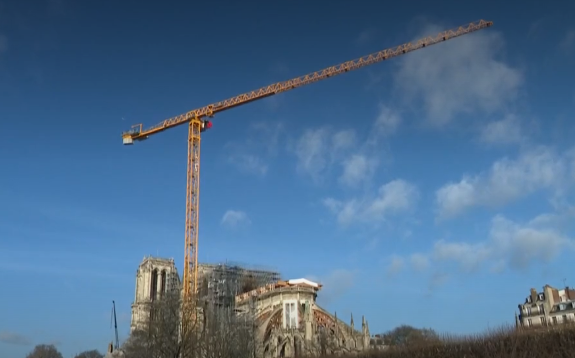 Incendie de Notre-Dame de Paris : deux ans après, des zones d'ombres subsistent