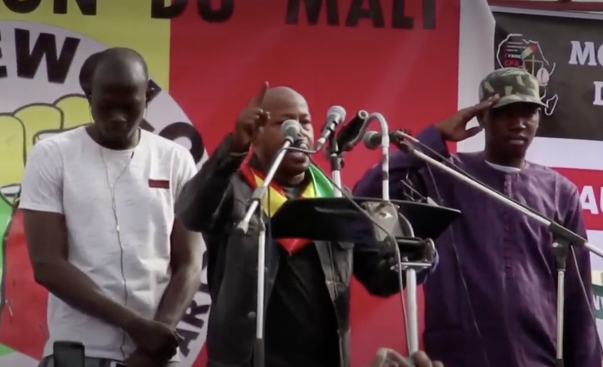 Mali : le sentiment anti-français prend de l'ampleur