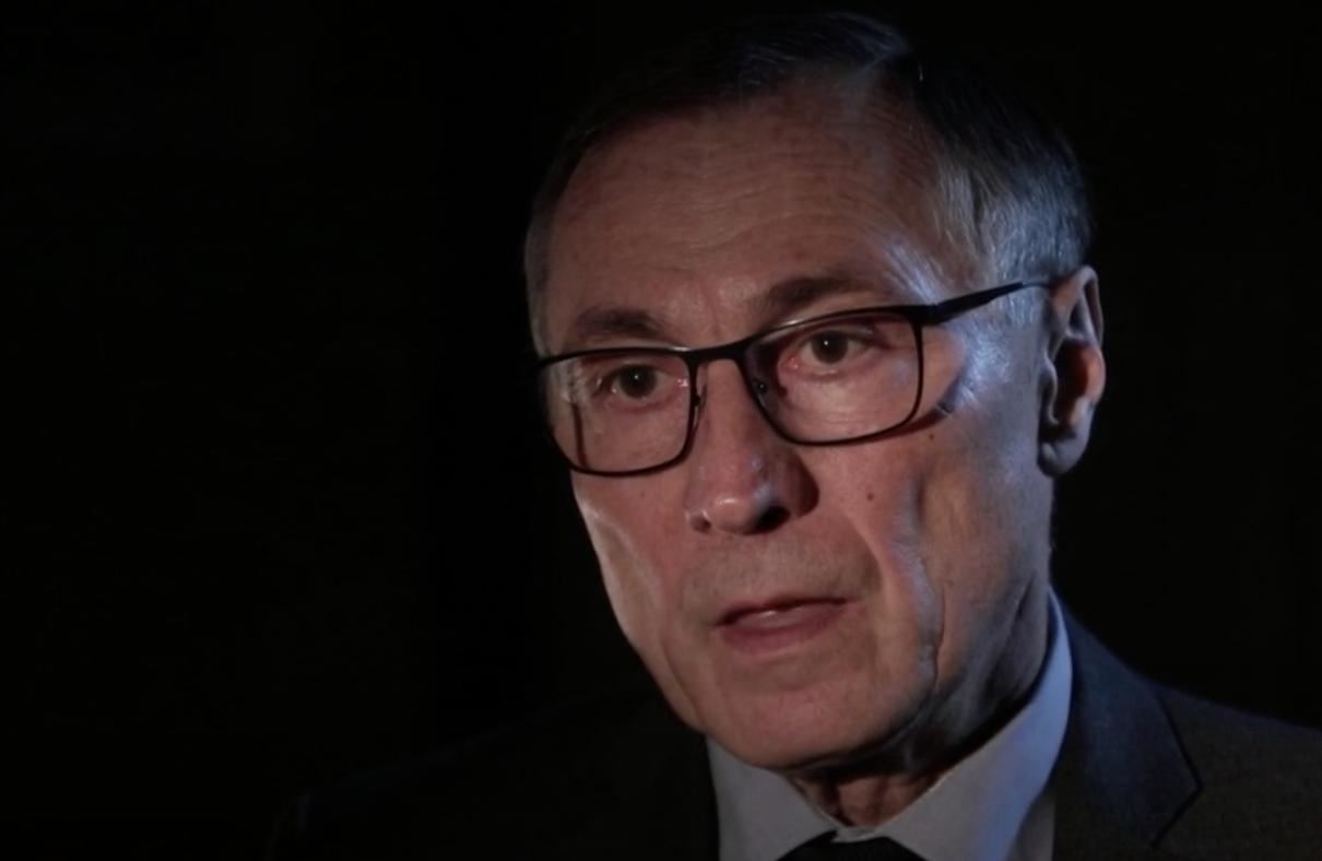 "Jean-Marie Bockel : ""Mon fils est mort au Mali"" (VIDÉO)"