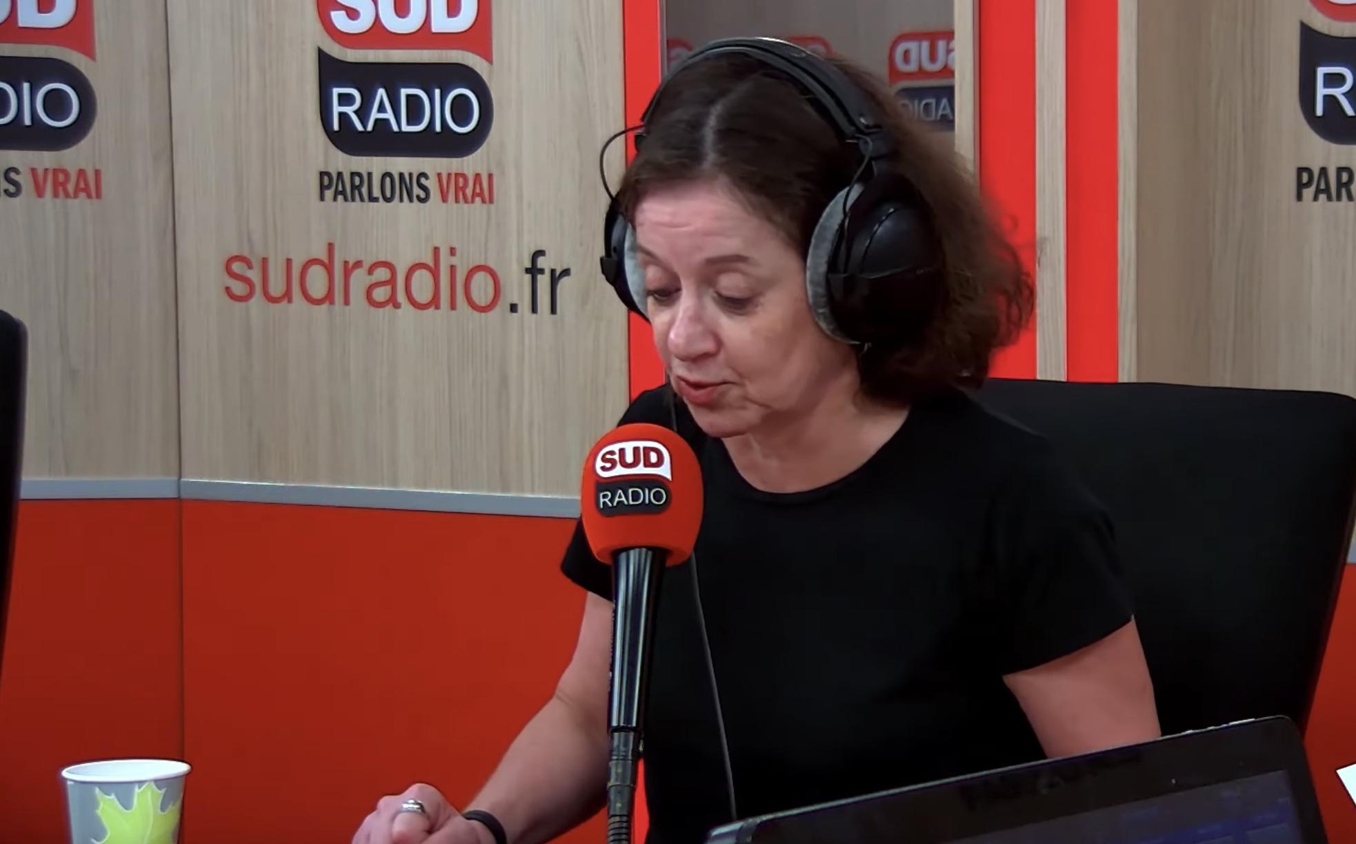 """Élisabeth Lévy : """"Avec le catho, tout est permis"""" (COUP DE GUEULE)"""