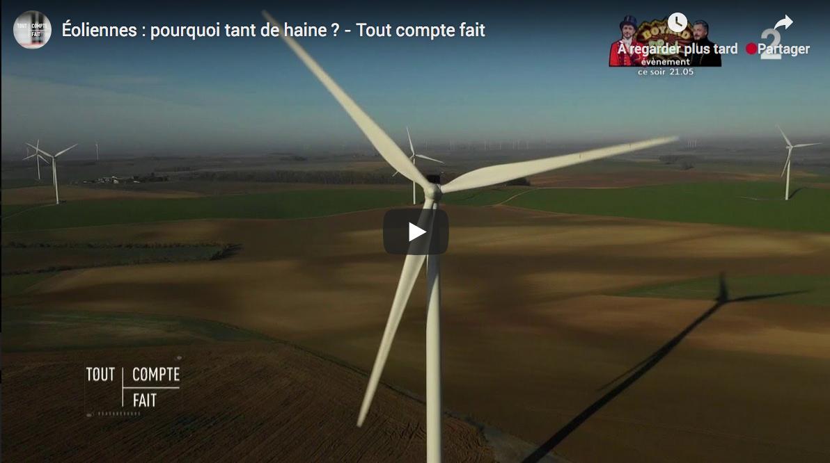 En Normandie, ces pêcheurs manifestent contre un projet éolien au large des plages du débarquement (VIDEO)
