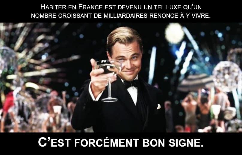 [Redite] Les Français fuient-ils la France ?