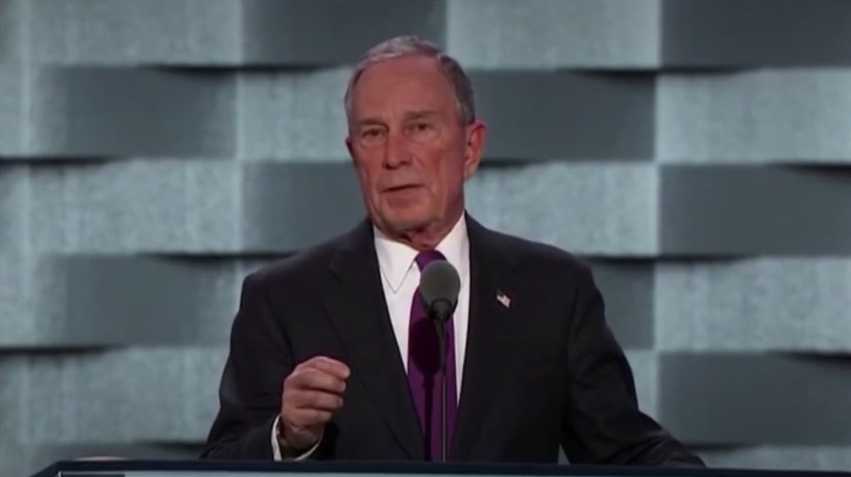 États-Unis : le multimilliardaire Bloomberg a déjà dépensé 350 millions de dollars en spots TV !