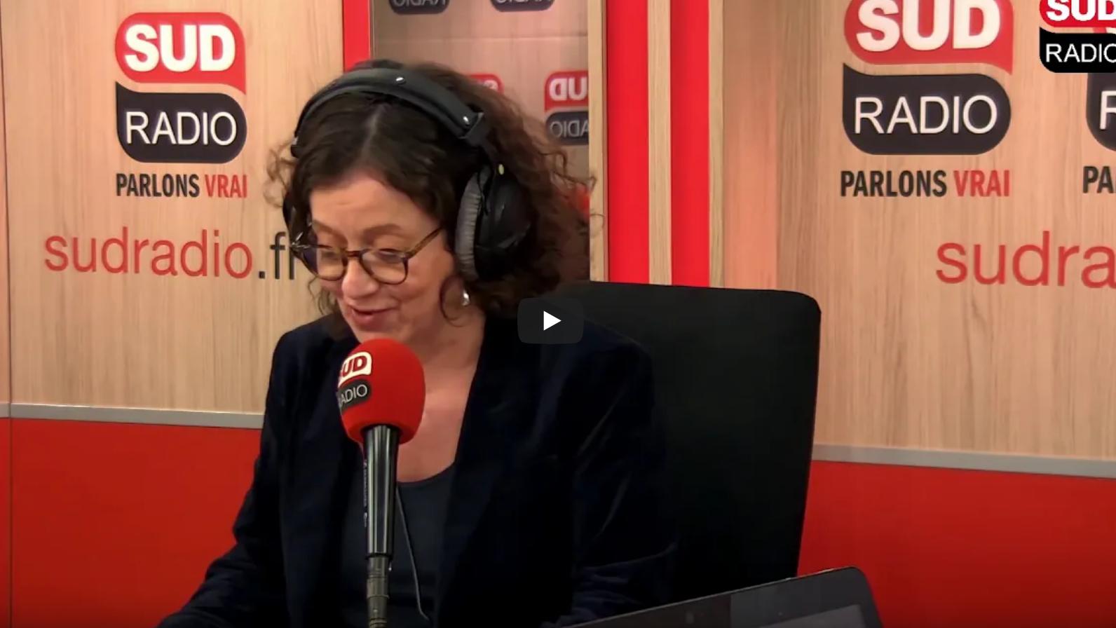 Élisabeth Lévy corrige Sibeth Ndiaye suite à ses justifications bidons sur la réforme des retraites (VIDÉO)
