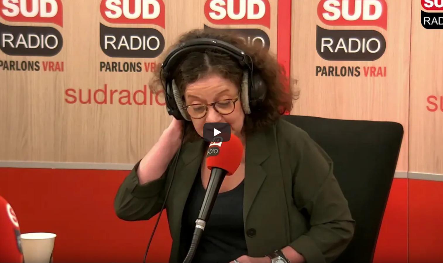 Élisabeth Lévy critique fortement Adèle Haenel et son féminisme militant (VIDÉO)