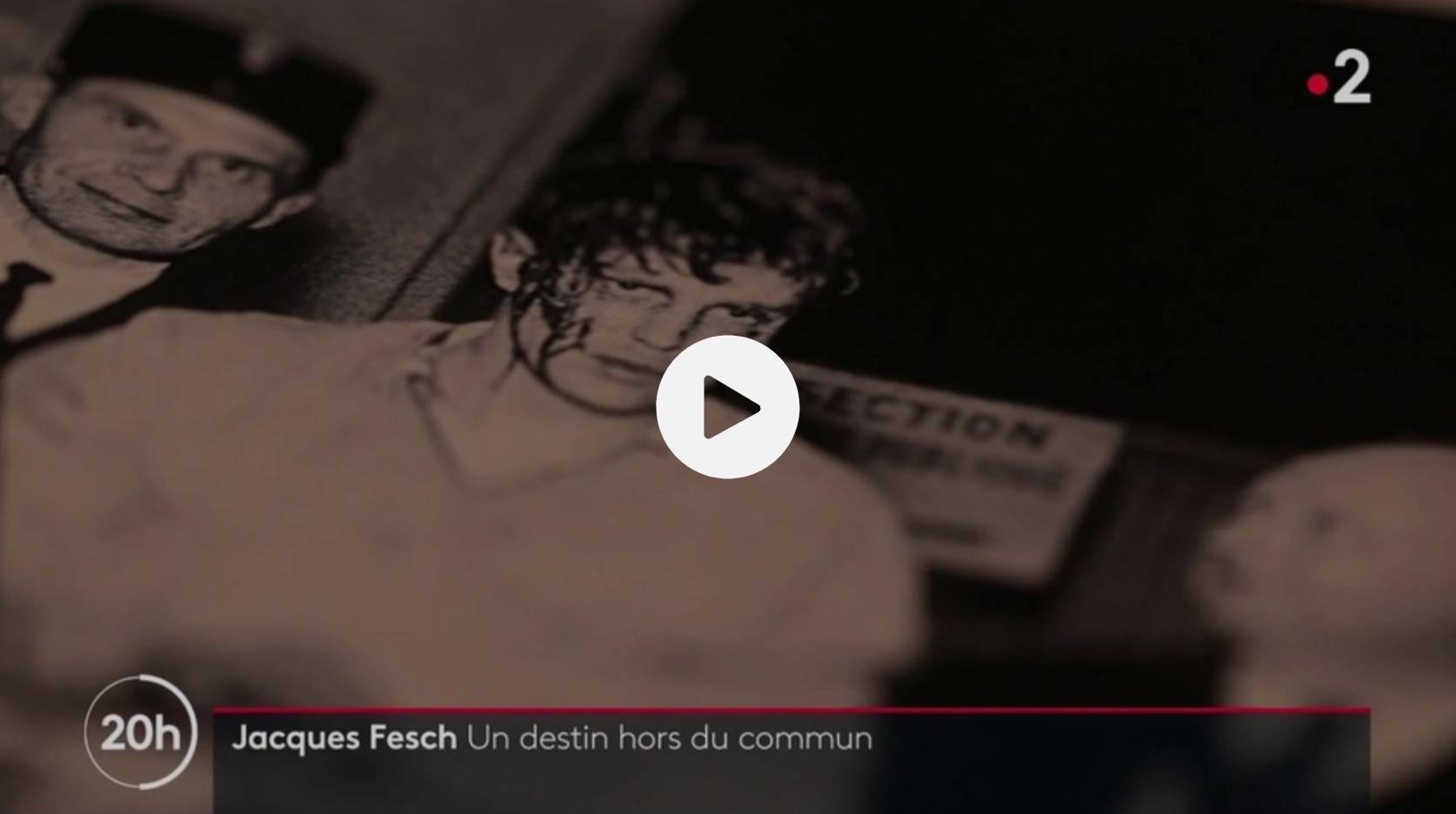 Jacques Fesch : un destin exceptionnel (VIDÉO)
