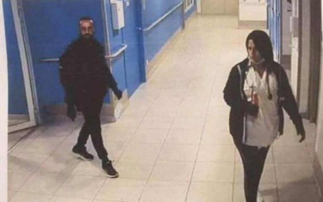Hôpital de Lyon : les voleurs de masques sont des Chances pour la France (PHOTO)