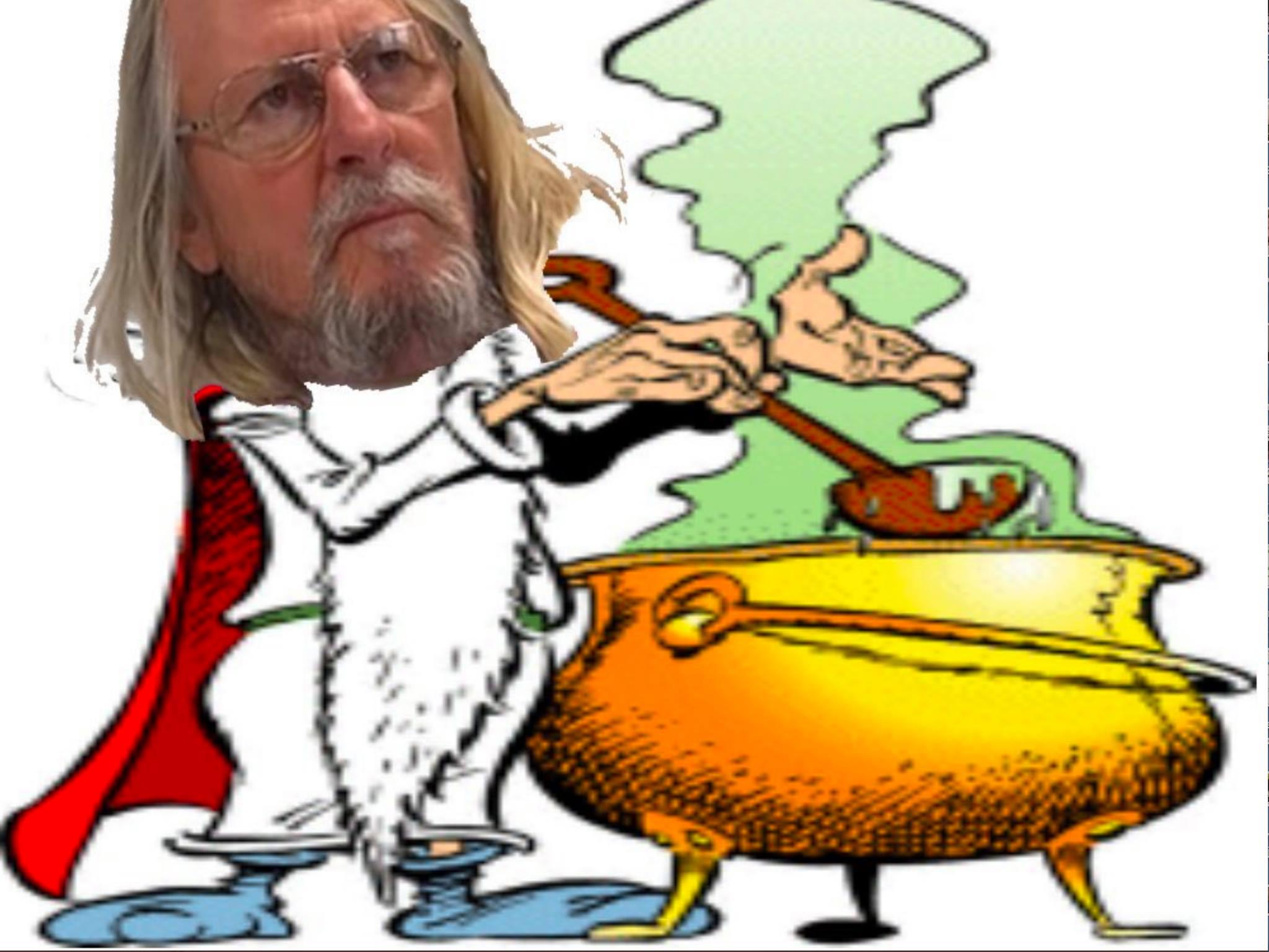 Le Pr Didier Raoult menacé