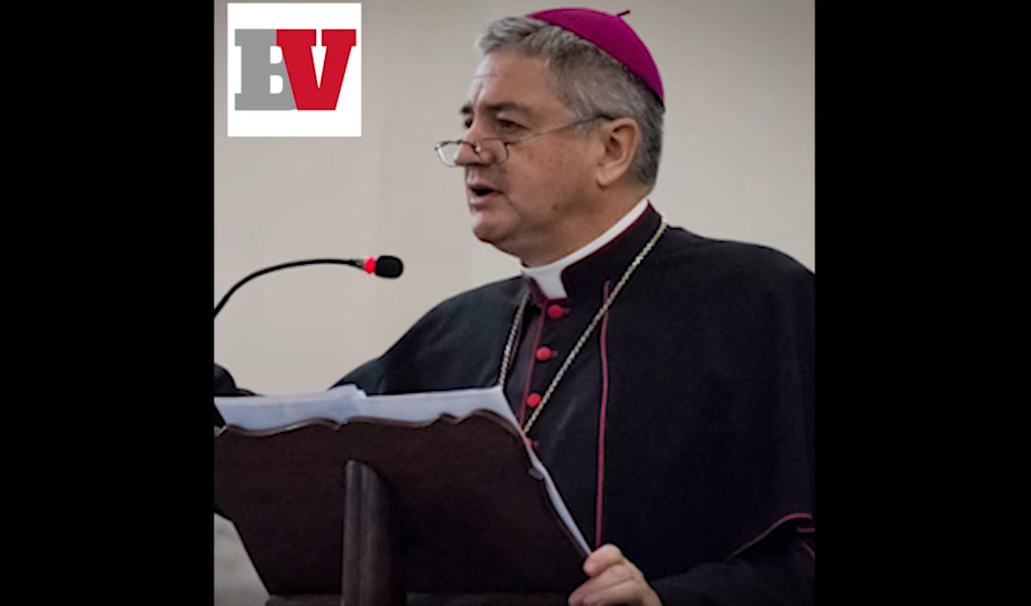 """Mgr Marc Aillet : """"Déconfinons enfin nos églises !"""" (AUDIO)"""