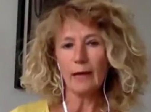 Le député Martine Wonner (ex-LREM) exhorte les manifestants de samedi à « faire le siège des parlementaires » (VIDÉO)
