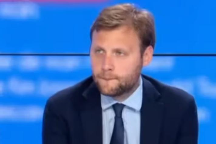 Alexandre Devecchio : « Pourquoi y a-t-il un risque pour la chloroquine, mais pas pour le vaccin ? » (VIDÉO)