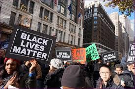 Aux États-Unis, les Blancs ont plus de chance d'être tués par la police que les Noirs (Le Point)