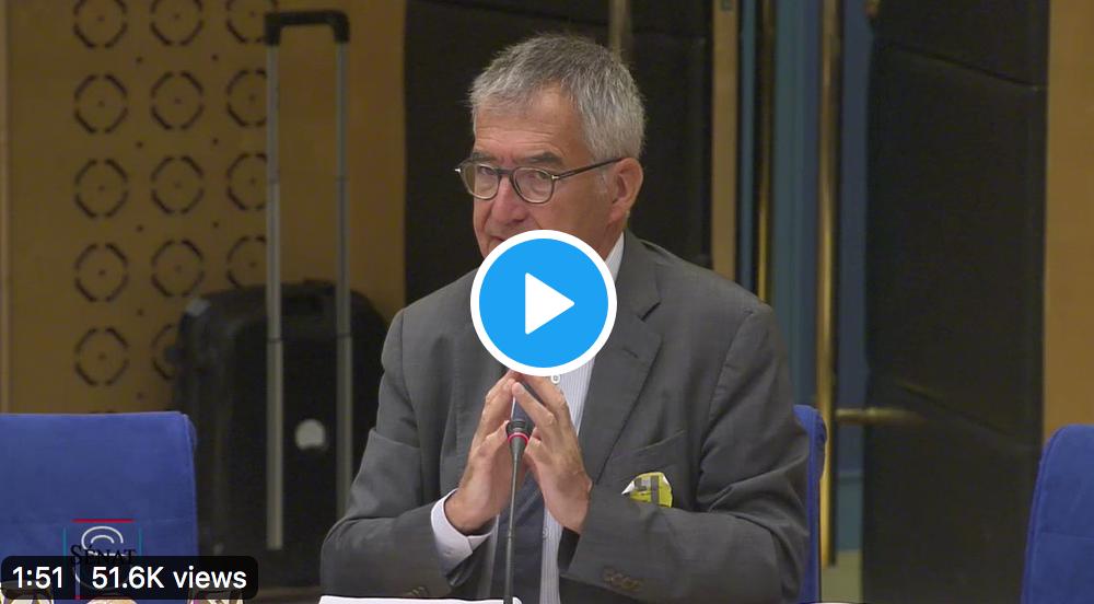 """""""Nous n'étions pas préparés"""" : terrible témoignage de l'ancien directeur général de l'ARS Grand Est… (VIDÉO)"""