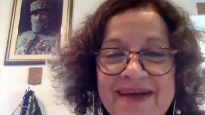 Le regard libre d'Élisabeth Lévy : En direct de la Légion, les préparatifs du 14 juillet