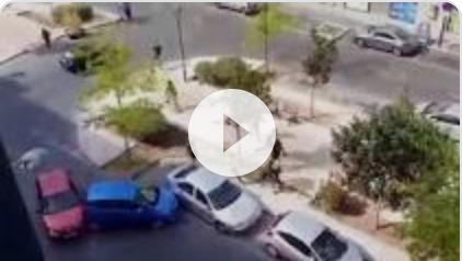 Fleury-Mérogis : Affrontement ultra-violent entre «jeunes» (=immigrés) en pleine ville (VIDÉO)