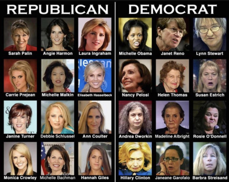 USA : voici pourquoi la gauche américaine est pro-masques