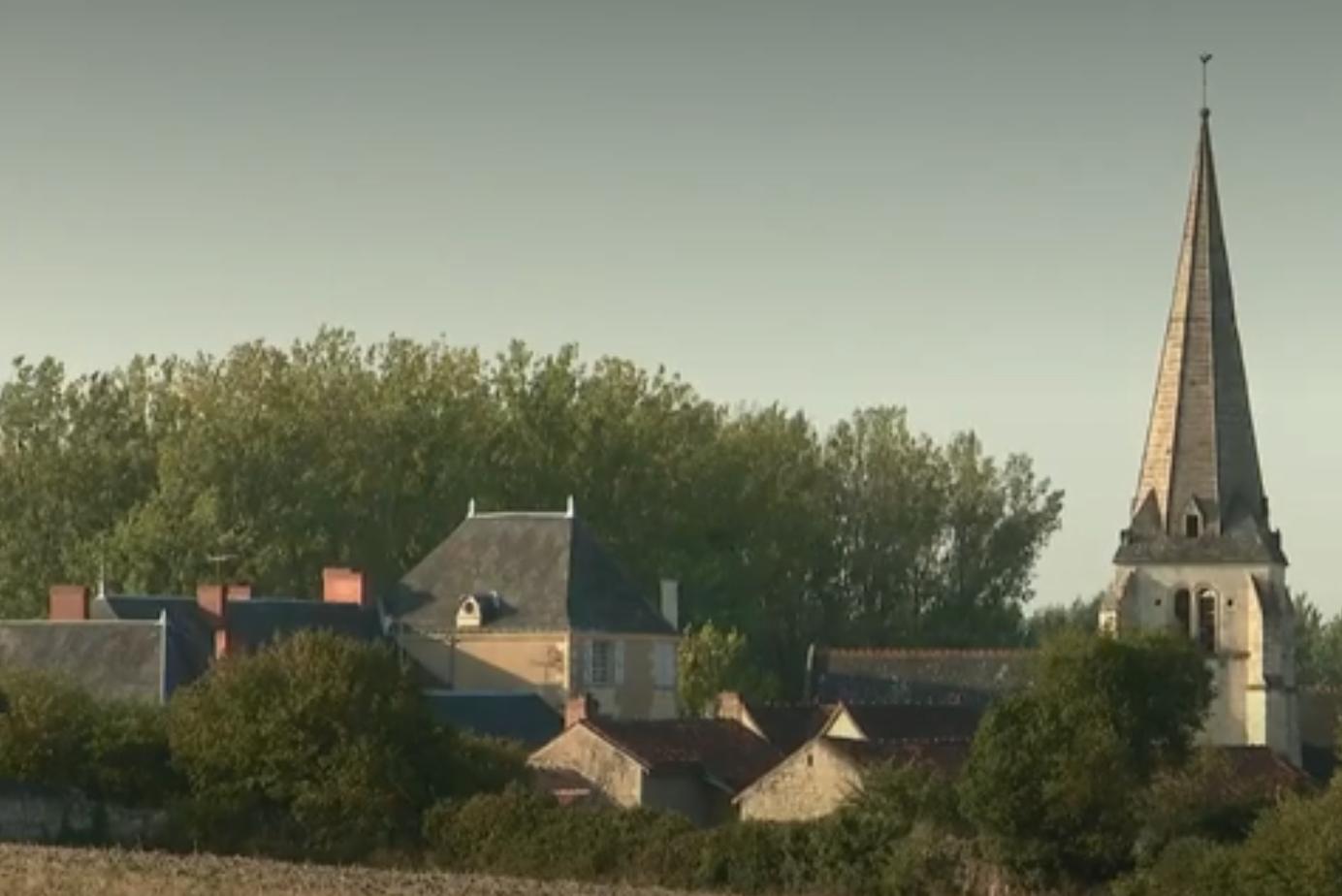 Jaulnay : la renaissance d'un petit village grâce à sa boulangerie