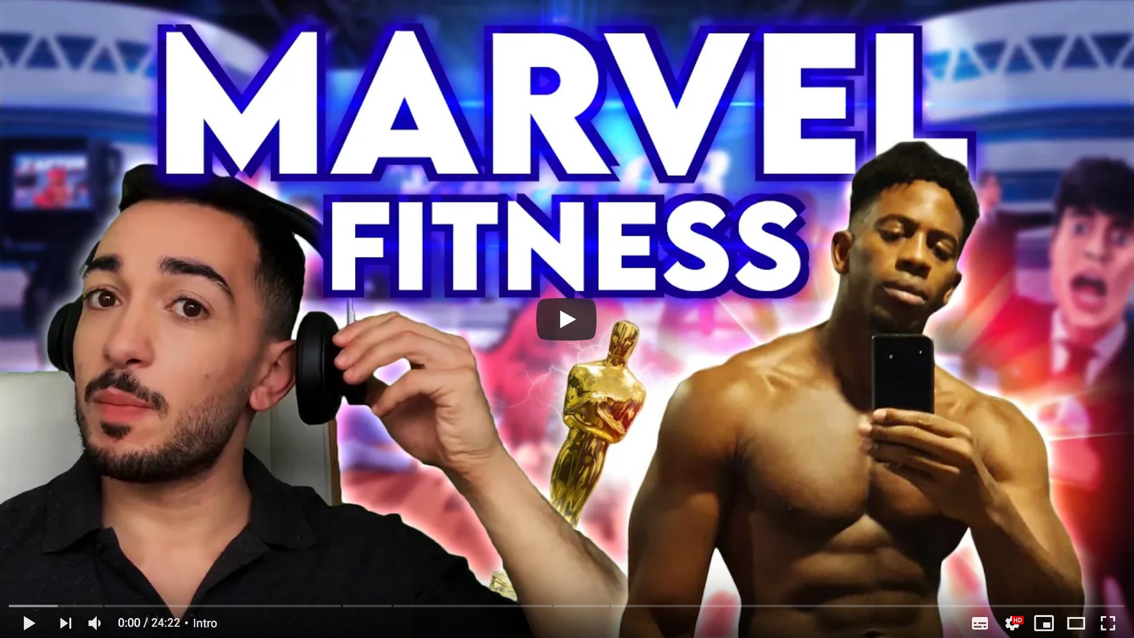 Pourquoi l'affaire MarvelFitness nous concerne TOUS (Le Raptor dissident)