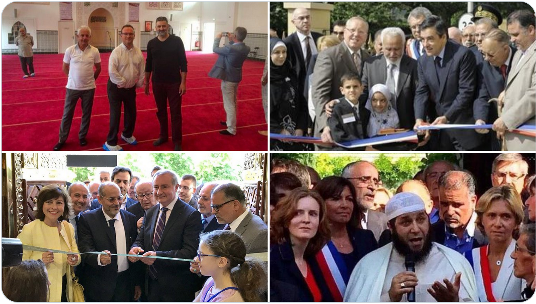 """Islamisation de la France : La """"droite"""" française est infestée de traitres"""