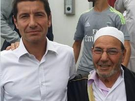 Le maire LR de Cannes David Lisnard compromis avec des islamistes
