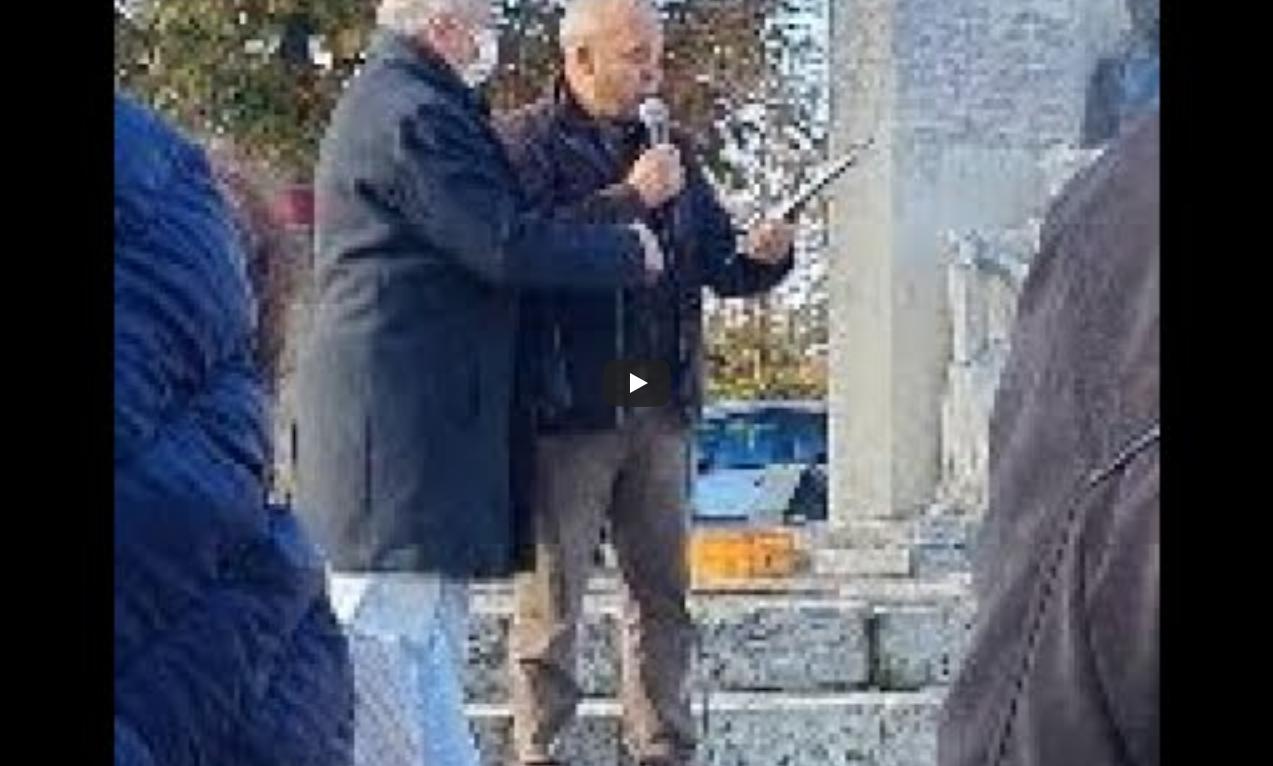 Pons (Charente-Maritime) : Un élu attaque le Coran, le maire veut le faire taire ! (VIDÉO)