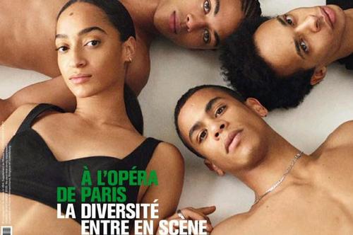 La censure diversitaire va toucher l'Opéra de Paris