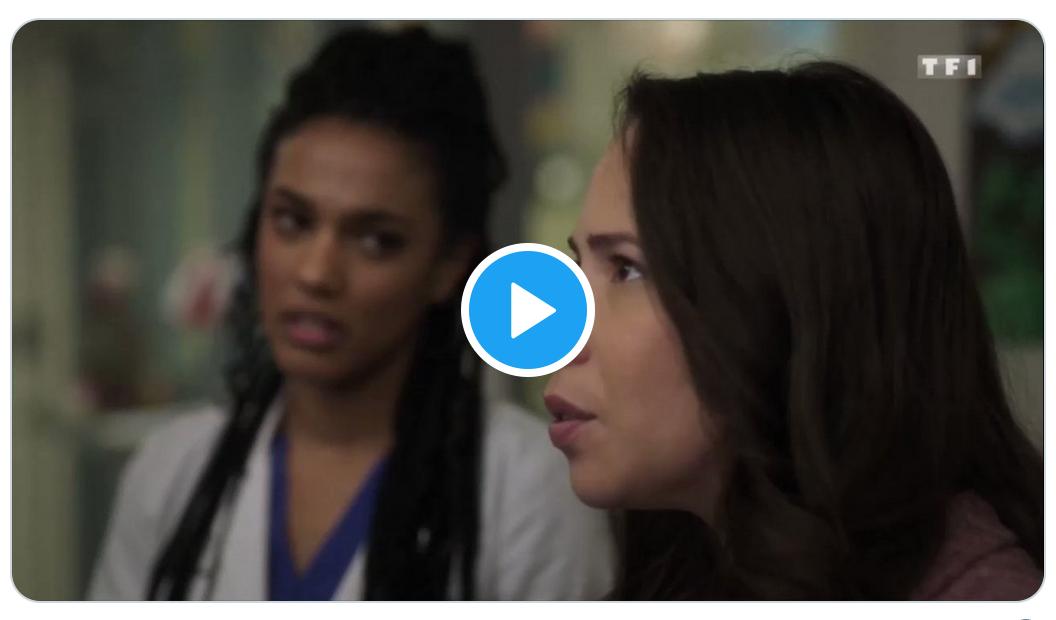 """Une série sur TF1 nous """"apprend"""" que le racisme provoque des cancers chez ceux qui le subissent… (VIDÉO)"""